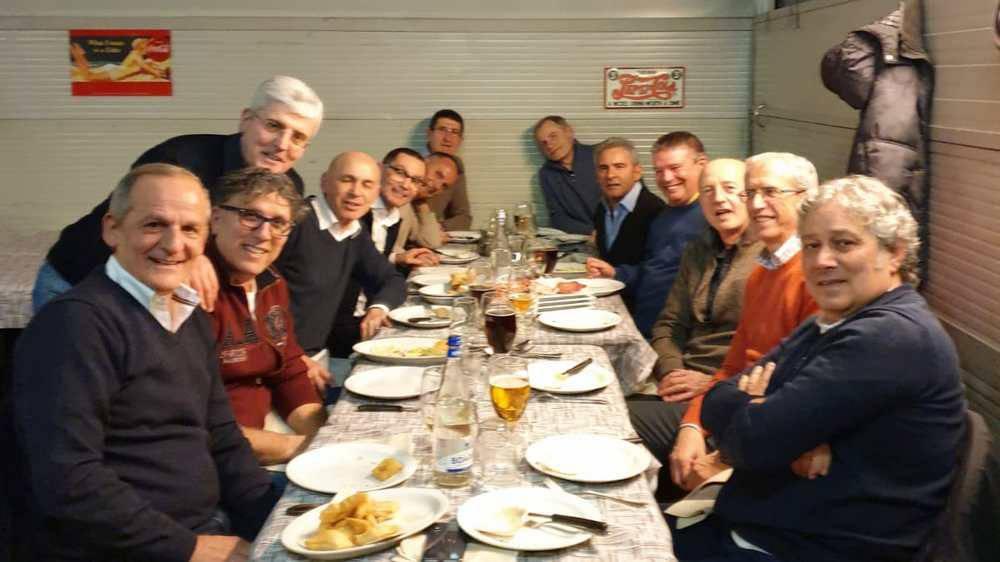 G.S. Mocchetti San Vittore Olona Calcio Terza Categoria