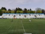 Gozzano-Pro Patria 0-2
