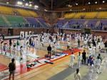 Il Club Scherma Legnano alla Coppa Italia Regionale di Scherma
