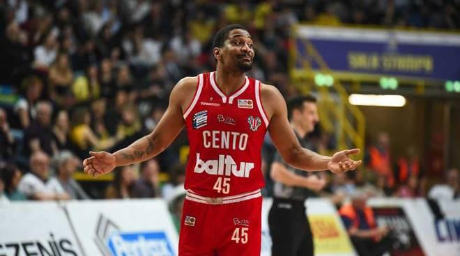 James White Benedetto XIV Basket Cento