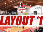Knights Legnano playout 2019