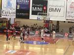 Knights Legnano - Virtus Cassino 90-69