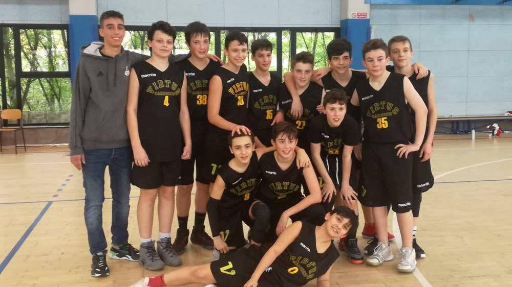 Knights Virtus Carroccio Legnano Under 13