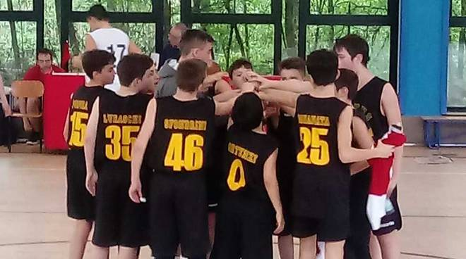 Knights Virtus Carroccio Legnano Under 13
