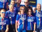 Marinella Sciuccati ai Campionati Italiani di Duathlon Classico