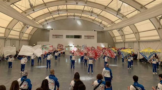 Nazionale Italiana Lega Italiana Sbandieratori
