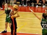 Opsa Bresso-Basket Canegrate 56-59