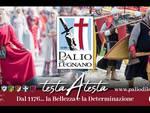 Palio di Legnano 2019 - La campagna di comunicazione