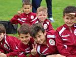 Piccoli Amici 2012 F.C. Parabiago