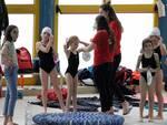 Rari Nantes Legnano Nuoto sincronizzato - Parabiago 7 aprile 2019