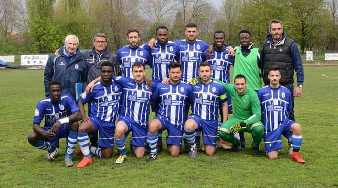 Rescaldinese Calcio 2018/19