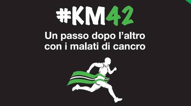 Run to Change sostiene il Progetto #KM42