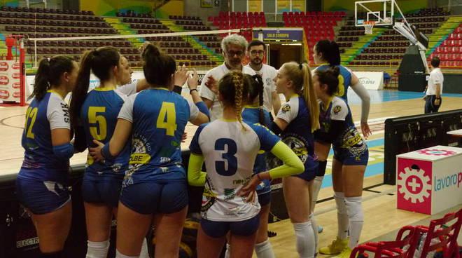 S.M.  Kolbe al Torneo Internazionale di Verona