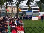 Sedriano World Cup 2019 cerimonia inaugurale