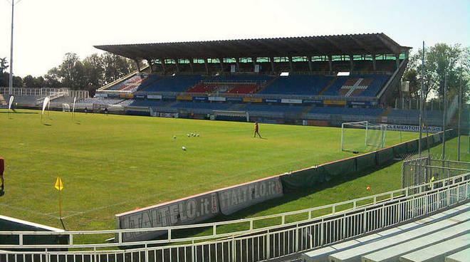 Stadio Silvio Piola Vercelli