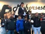 Trofeo My Horse di primavera al Centro Ippico Le Ginestre di Buscate