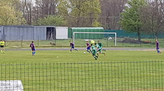 Union Villa Cassano-Ferrera Erbognone 1-0