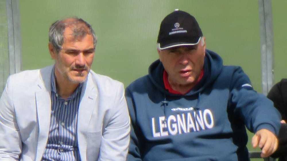 Union Villa Cassano-Legnano 0-1