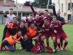 A.C. Robur Legnano 2018/19
