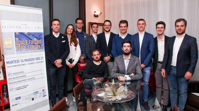 Area Giovani, Quale futuro per l'Europa?