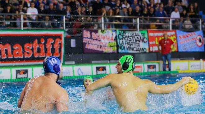 Banco BPM Sport Management Busto Arsizio e Pro Recco verso le Final Eight di Len Champions League