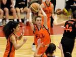 Basket Canegrate-OFG Giussano 49-37