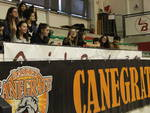 Canegrate-OFG Giussano gara 3