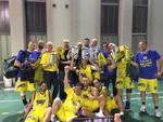 Siderea Basket Legnano…si chiude una stagione più che positiva.