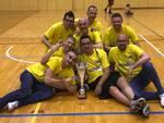 Siderea Basket Legnano…..Terminata l'ottima stagione.