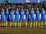 Carrarese Calcio 2018/19