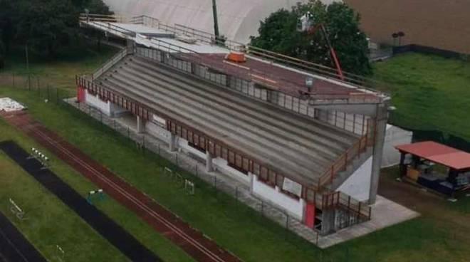 Centro Sportivo Angelo Alberti