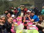 Christian Vitali da Palermo ad Agrigento per la fibromialgia