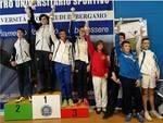 Club Scherma Legnano 16° Trofeo Primavera Dalmine