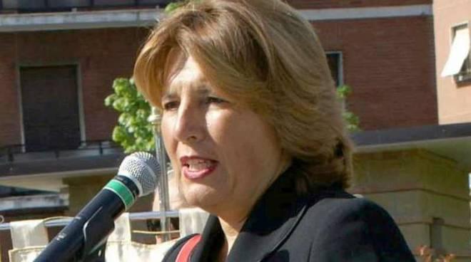 Cristiana Cirelli Commissario Prefettizio Comune di Legnnao