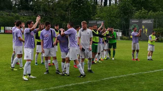 FC Obermais - A.C. Legnano
