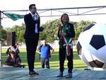 Festa promozione Castellanzese 2019
