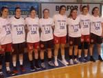 Finale regionale di 3 contro 3 basket femminile Gorla Maggiore
