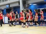 Futura Volley Giovani-Volley 2001 Garlasco 3-0