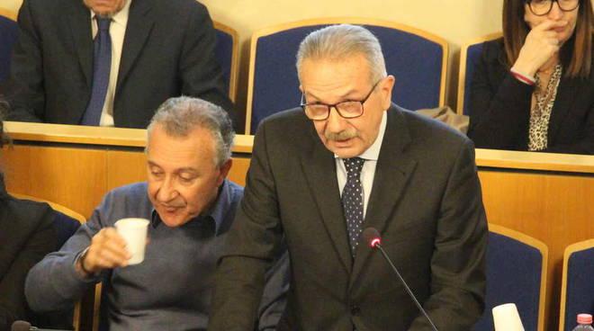 Gianbattista Fratus e Maurizio Cozzi