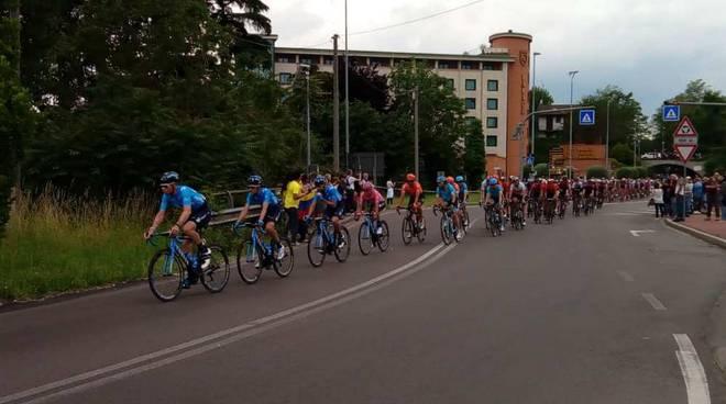 Giro d'Italia 2019 XV tappa Ivrea-Como