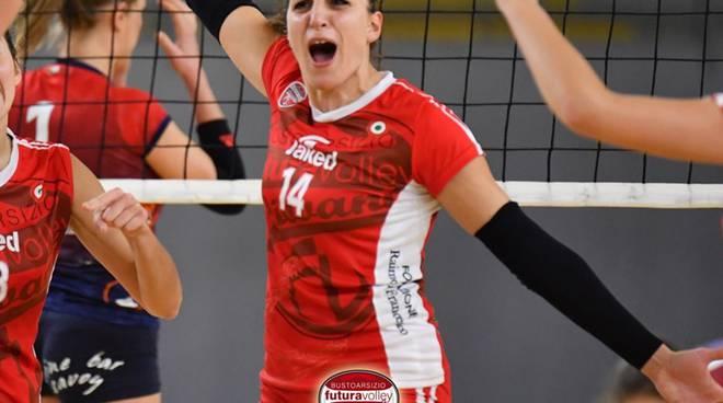 Giulia Salvi