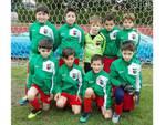 Gli Under 8 OLC Oratori Legnano Centro vincono il Torneo Re Cecconi