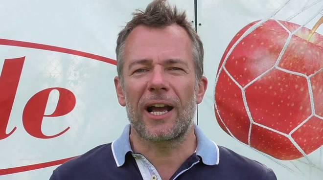 Hannes Schnitzer Presidente FC Obermais