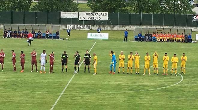 Inveruno-Milano City 4-1