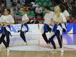 Knights Legnano - Cento 95-82 gara 2 playout Serie A2 basket