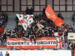 Knights Legnano - Cento - gara 5