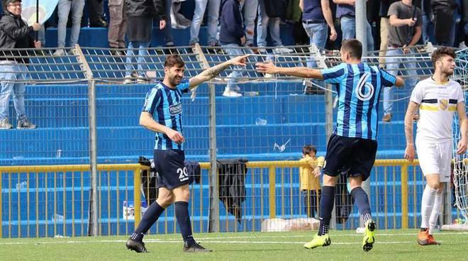 Lecco-Arconatese 3-0