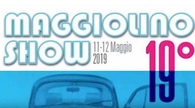 NeuroTv VW Maggiolino show Cecina 2019