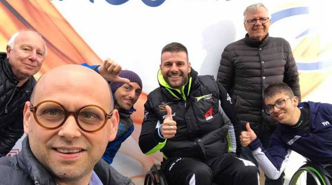ParaCycling Parabiago 2019