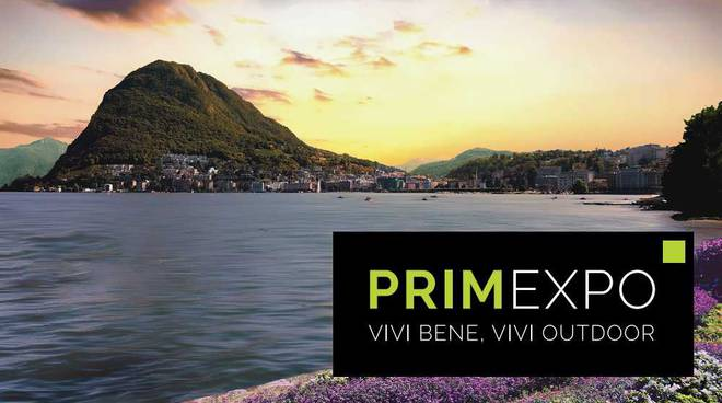 PrimExpo 2019 Lugano